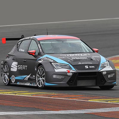 2016 TCR & SEAT Leon Cup Racer TCR