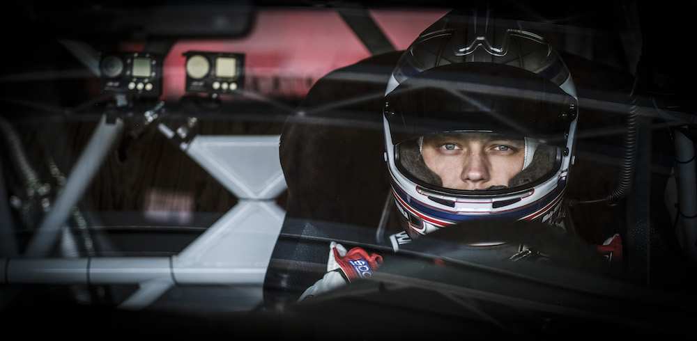 HOMOLA Mato (SVK), DG Sport Competition, PEUGEOT 308TCR, portrait during the 2018 FIA WTCR World Touring Car cup Race of Morocco at Marrakech, from April 7 to 8 - Photo Francois Flamand / DPPI