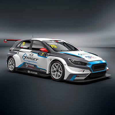 2019 TCR Europe & Hyundai i30 N TCR