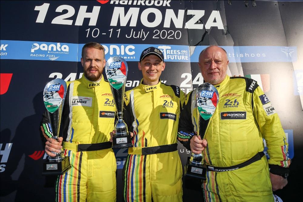 Maťo Homola po prvýkrát na vytrvalostných pretekoch a hneď víťazne!